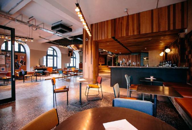 Mat Mastic Asphalt Terrazzo Flooring A Smart Choice For