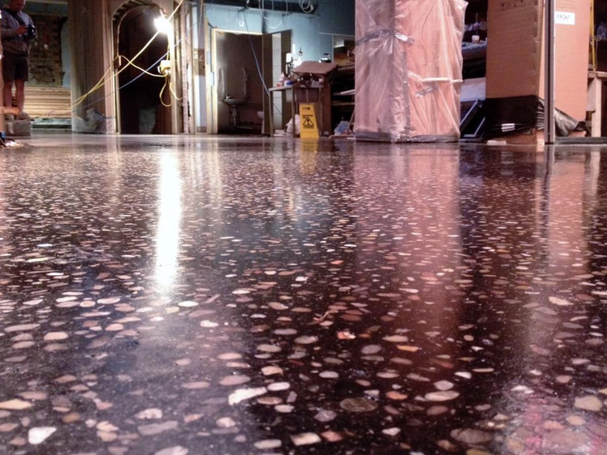 Flooring Mastic Asphalt Council