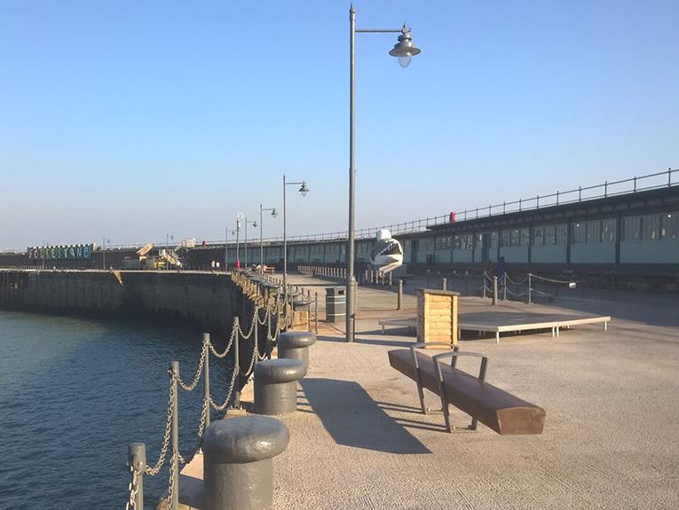 Folkestone Harbour MAC Awards