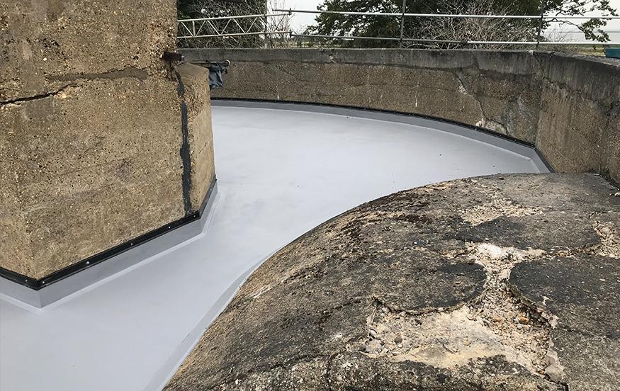 Roofing Today - September 2019 - mastic asphalt