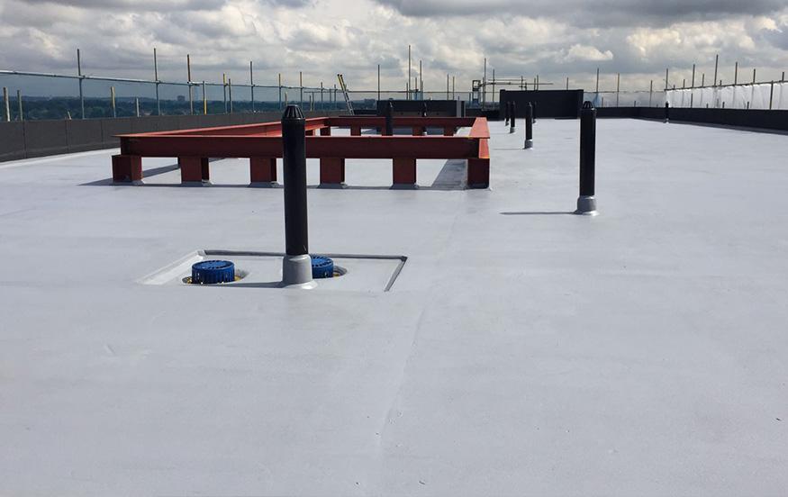 Roofing Today - Jan 2020 - Mastic asphalt article