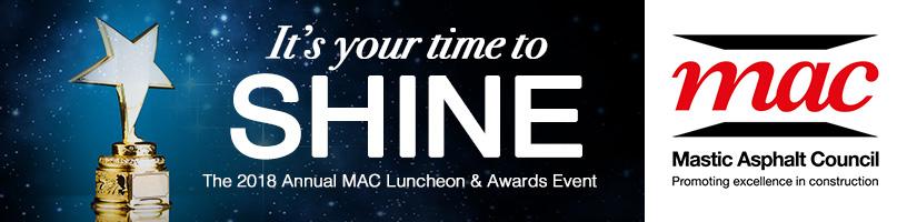 MAC Awards 2018