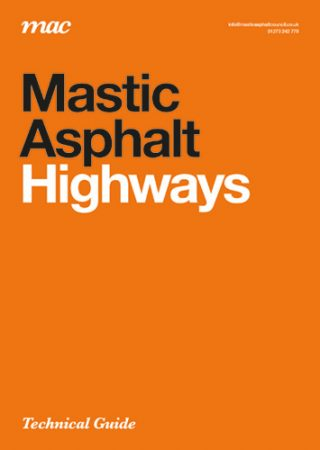 MAC Highways Technical Guide
