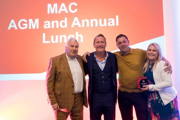 MAC Award Winners - SPV Group